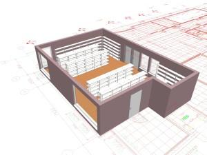 Ve-Con 3D Bygg